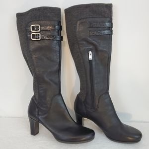 Rockport A11761 Adripine Tall Boots Size 11